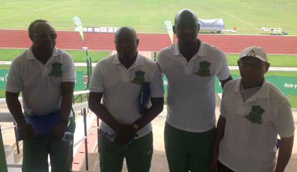 Glo soccer academy screening starts in Kumasi