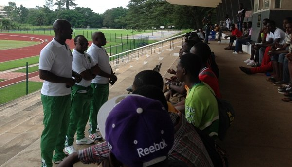 Glo Academy screening records impressive turnout on day one