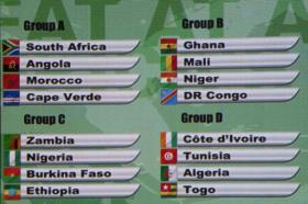 Below are the full fixtures for the 2013 Africa Cup of Nations. All the times are in GMT.