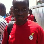 Michael Anaba confident Kotoko will see off Hearts