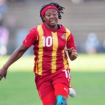 VIDEO: Ex-Ghana captain Adjoa Bayor reveals breaking virginity at 32
