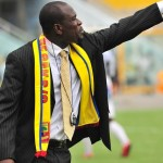 Ex-Ghana star fears Akunnor's sack could affect future prospect