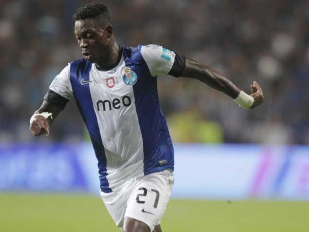 Atsu's Porto seal progress in UEFA Champions League