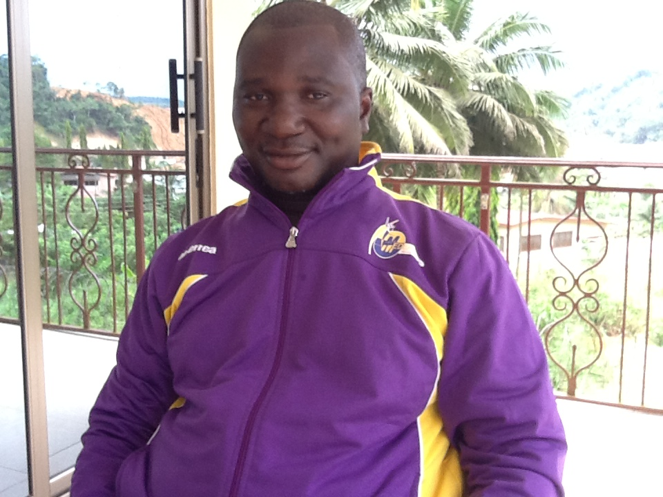 Medeama appoint Ackah as new Accra Representative