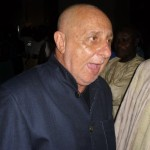 Ex Hearts chairman Zakkour also unhappy with Akunnor sacking