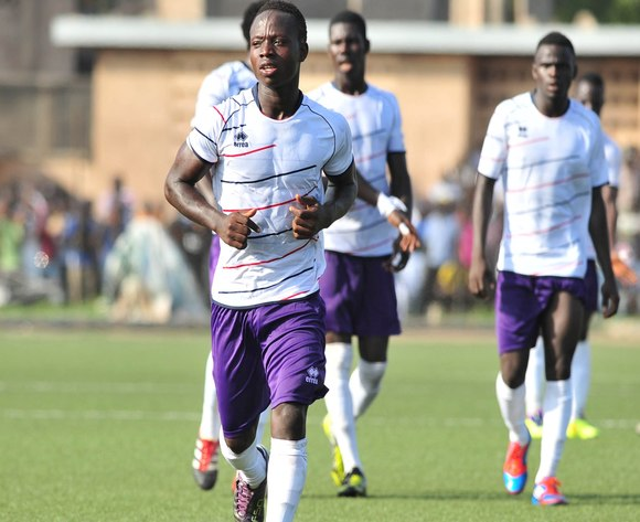 Asante Kotoko watch Tema Youth striker Narh