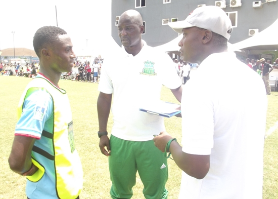 Nine Ghanaian youth make 33 shrtlist for Glo Soccer Academy
