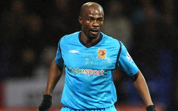 George Boateng signs for Malaysian side T-Team