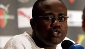 Ghana FA boss denies Glo's sponsorship renewal