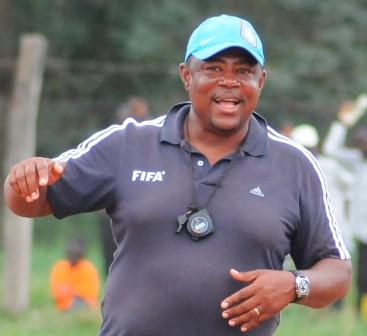 Nyantakyi assures fairness in African U-17 competition