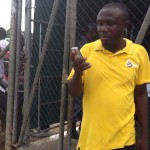 Medeama chief wants immediate response against Liberty