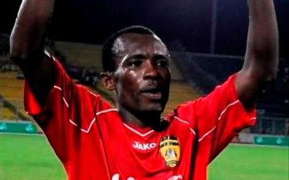 Kotoko planning send-off match for legend Oduro