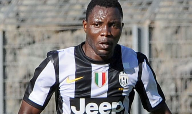 Kwadwo Asamoah drops out of 10 best Serie-A midfielders list
