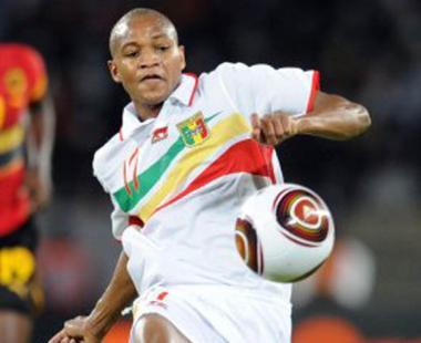 Mali midfielder Traore eyes Ghana scalp