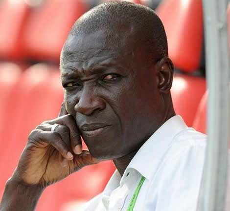 Dramani invites pressure of being coach of Kotoko
