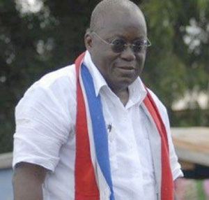 NPP's Akuffo-Addo to focus on juvenile sports as President of Ghana