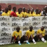 PFAG empathises with bereaved Ghana duo