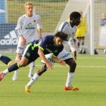 Swedish second-tier sides chase Ghanaian youngster Mendy