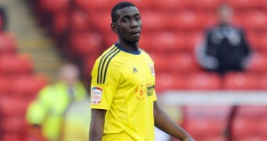 Ghana have been boosted by news that 2012 Africa Cup of Nations group opponents DR Congo are unlikely to grab France-born winger Yannick Bolasie for the tournament in South Africa.