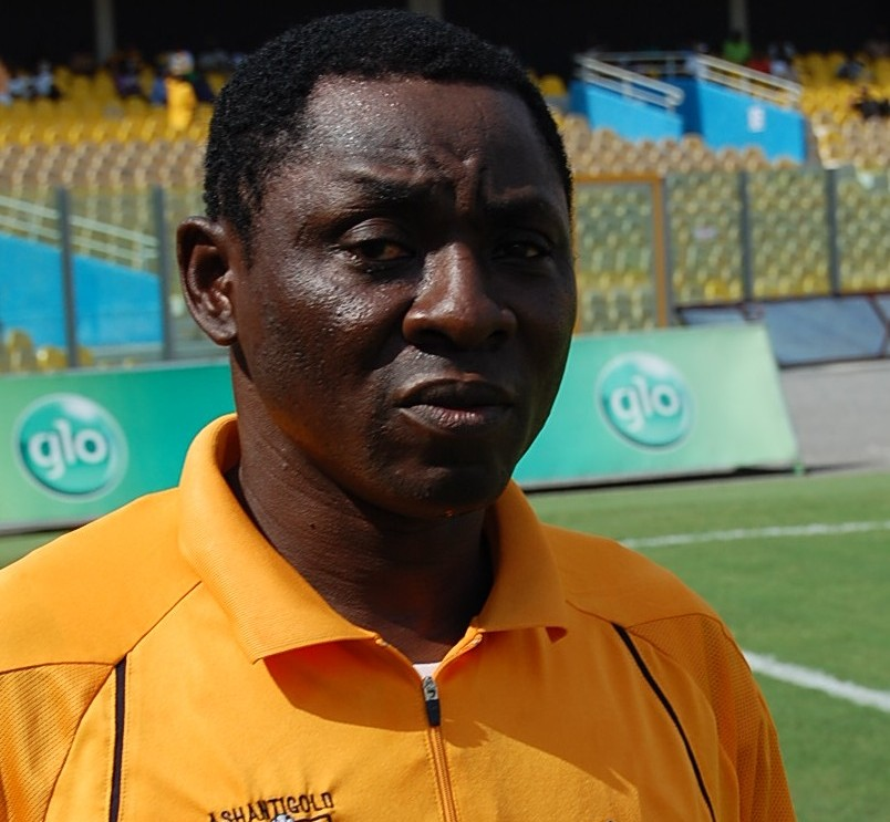 Hearts of Oak sign coach David Duncan for three years