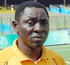 You could call it any name, but the amount of bravery displayed by Coach David Duncan in that test case against Kotoko on Sunday show he is not scared by funny pranks.