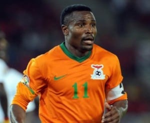 Zambia skipper Christopher Katongo is upbeat about the possibility of being crowned 2012 Africa-footballer-of-the-year despite facing some of the big names in African football.