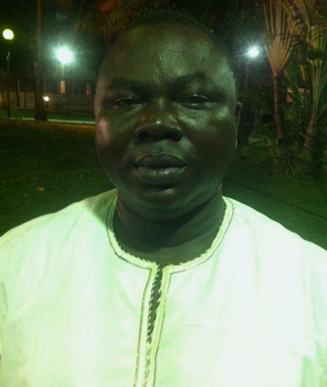 Commey backs coach Hayford to win Medeama's first League trophy