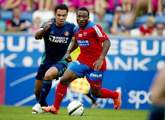 Kotoko coach explains Acheampong's sale to Atletico
