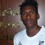 David Addy staying positive after Ghana AFCON snub