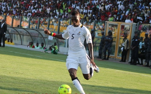 Feature: Ghana's left-back position is grave danger for 2013 AFCON