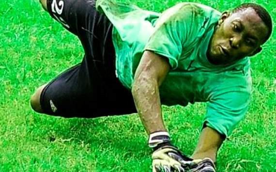 Home pressure is killing us - Kotoko goalkeeper Soulama