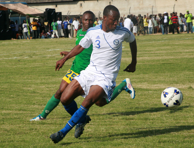 Leaders Berekum Chelsea aim to tighten grip at Liberty