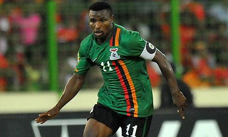Samson Siasia agrees to Kontongo's snub for CAF gong