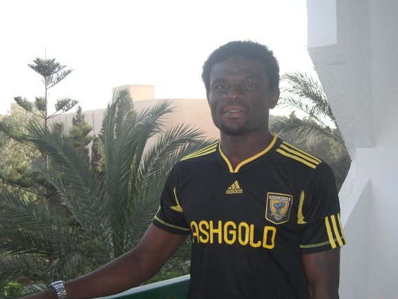 Which three goalkeepers should Ghana take to 2013 Africa Cup of Nations?