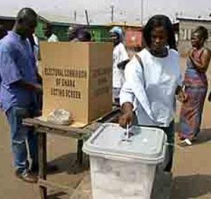 Asante Kotoko urges peaceful elections