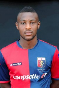 Said Ahmed Said - Genoa & Italy - Ghanaian-starlet-Said-wants-to-score-more-goals-for-Genoa-200x300