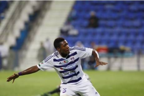 Video: Asamoah Gyan amazed at scoring form for Al Ain