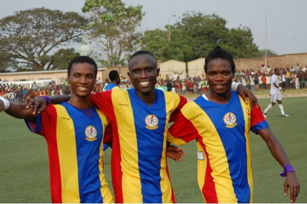 Hearts sign partnership deal with Chinese club Beijing Guoan