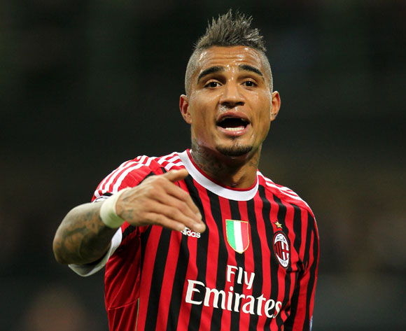Boateng has been a complete flop at Milan this season