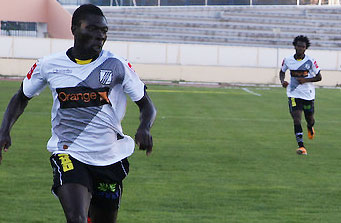Ghanaian Youssoufou inks one-year extension at Sfaxien