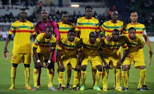 Mali launch campaign to raise $5m for Nations Cup bid