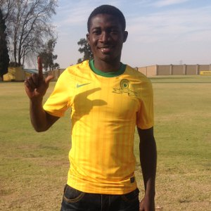 Mumuni Abubakar eyes Sundowns revival under coach Pitso Mosimane