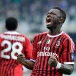 AC Milan to decide on Muntari after Ghana's AFCON squad is named