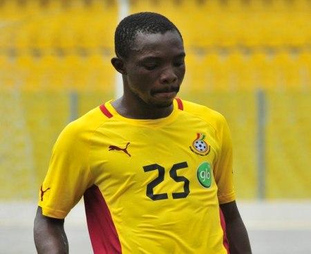 TP Mazembe snap up Berekum Chelsea duo