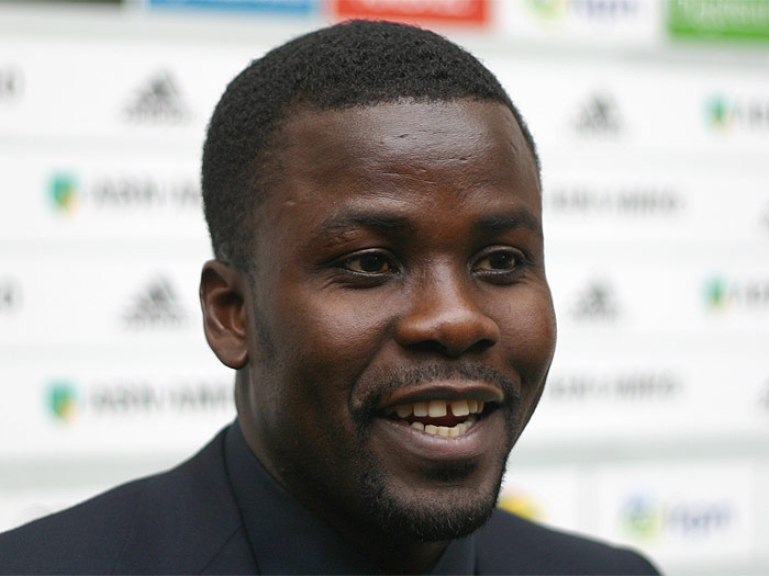 Sammy Kuffour special guest for Awards Gala in Kenya