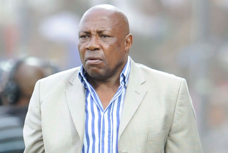 Ghana FA considering action against SA U-20 coach Mashaba
