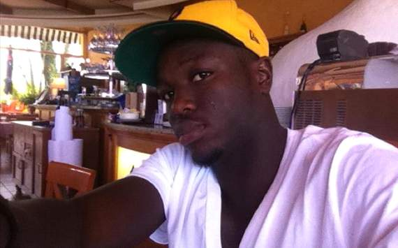 Sulley Muntari's kid brother, Sariki in the dark over Real Madrid move