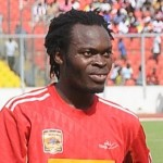 Yahaya Mohammed: Shock inclusion in Black Stars Nations Cup squad