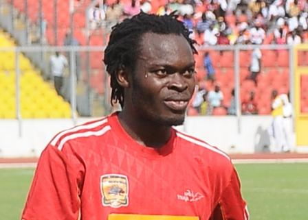 Yahaya Mohammed warned against off the field behaviour