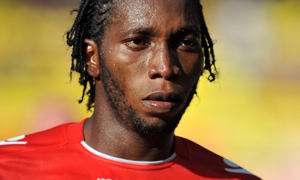 DR Congo striker Mbokani tips Ghana for 2013 Nations Cup title
